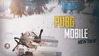 grinding to be the best montage | PUBG MOBILE INDIA
