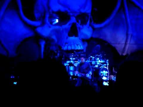 "avenged-sevenfold-""beast-and-the-harlot""-48-hours-festival,-las-vegas-10/15/11-live-concert"