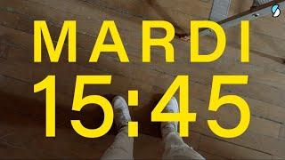 SKAM FRANCE EP.5 S7 : Mardi 15h45 - Say my name