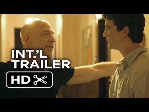 Whiplash Official International Trailer #1 (2014) - J.K. Simmons, Miles Teller Drama HD