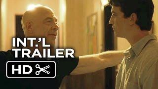 Whiplash Official International Trailer #1 (2014) - J.K. Simmons, Miles Teller Drama HD