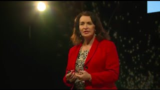 How I died to live an authentic life | Gina Duncan | TEDxBoc...