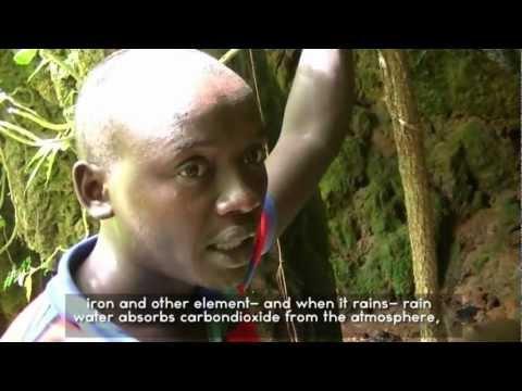 Uganda's Beautiful West Part 1 ( Crater Lakes)