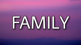Download The Chainsmokers - Family (Lyrics) Ft. Kygo