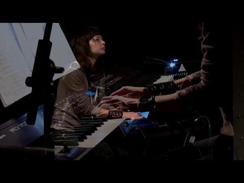 playing Nirvana - Heart Shaped Box (Poznan, Democamp)