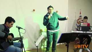 Come un pittore - Ubaldo Di Leva - Live Acoustic (cover Modà)