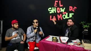 SHOW DE LA MOLE y TAVO MORALES con MORENITO DE FUEGO. thumbnail
