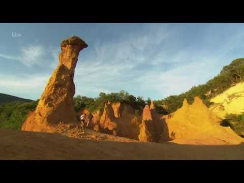 Wild France: With Ray Mears Part 5: Provence