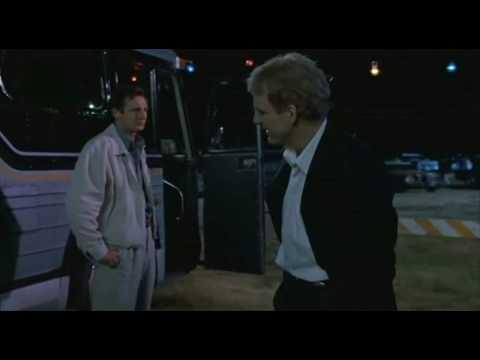 Sheriff Liam Neeson Confronts Con Artist Steve Martin | Leap of Faith (1992)