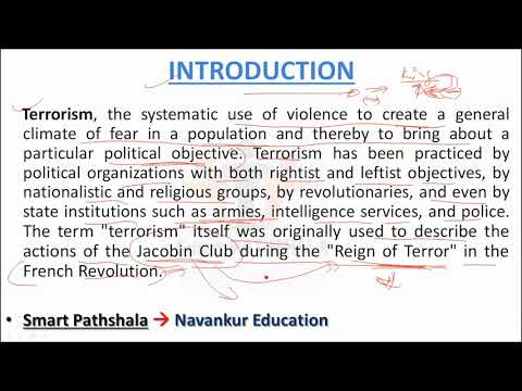 english essay on terrorism hd  youtube english essay on terrorism hd