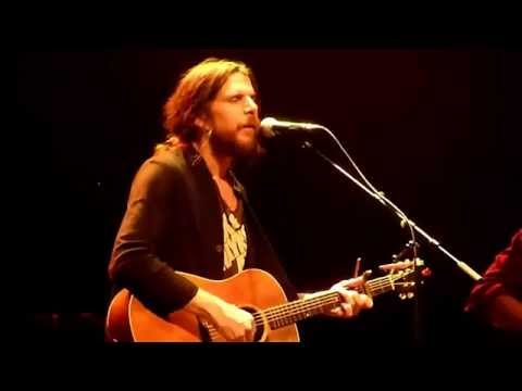Jonathan Wilson - New Mexico -- Live At AB Box Brussel 06-04-2014 mp3