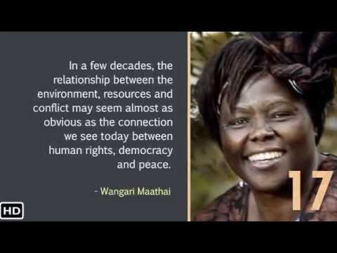 20 World Most Famous Quotes On Human Rights And Injustice Youtube