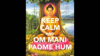 Gambar cover Om Mani Padme Hum by Imee Ooi