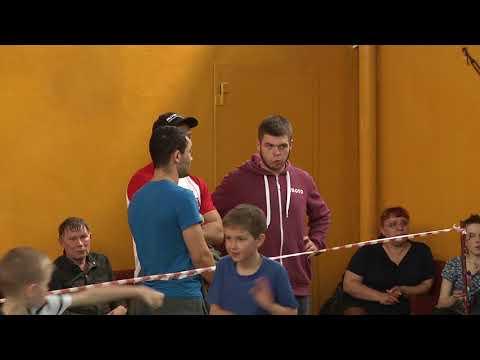 Рукопашный бой впервые в Талице