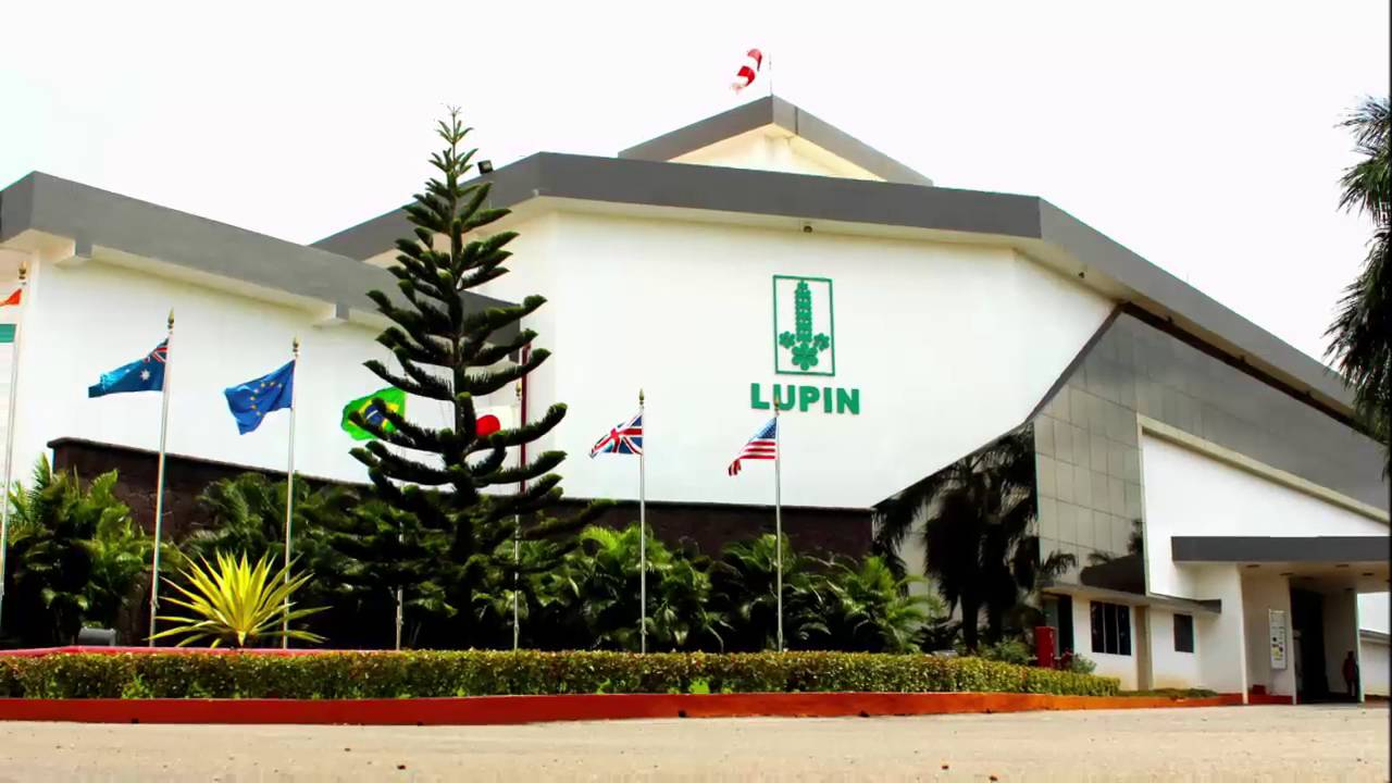 India: Vinita Gupta and Nilesh Gupta, Lupin Ltd