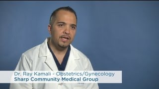 Dr. Ray Pourang Kamali, Obstetrics/Gynecology