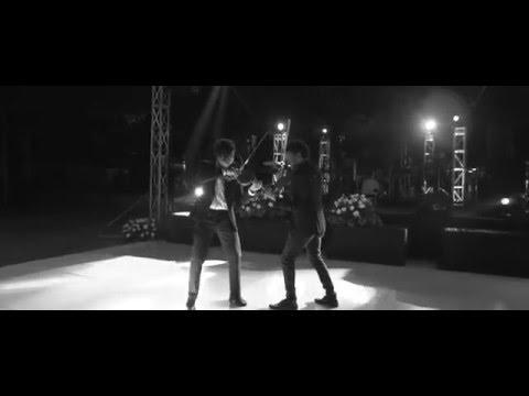 Eleven Violín Show-Bogotá