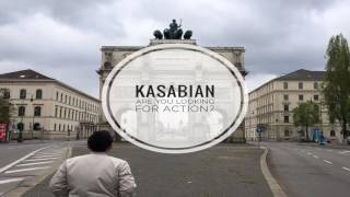 Kasabian - Are You Looking For Action? (Official Audio)