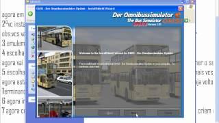 Como baixar e instalar OMSI the bus simulator (Atualizado 11/02/2014)