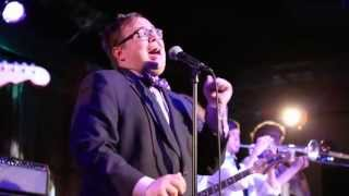 St. Paul and The Broken Bones - I