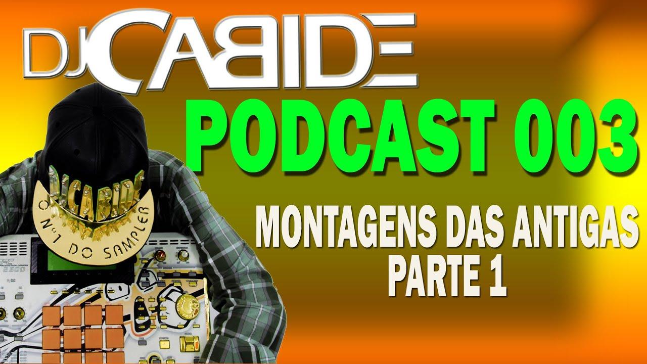 CABIDE DJ BAIXAR CD
