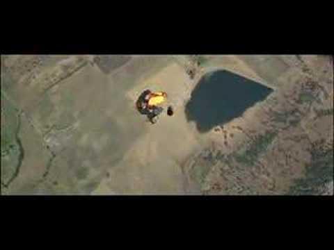 Moonraker Ruined - Inappropriate Soundtrack - SA