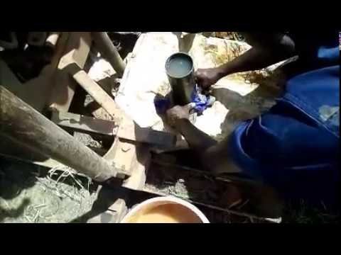 Geotech  Borehole Investigation