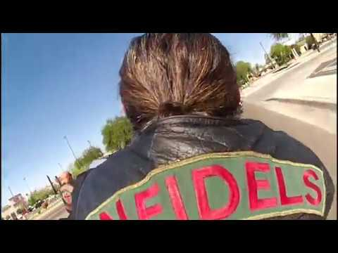 INFIDELS MC In Arizona