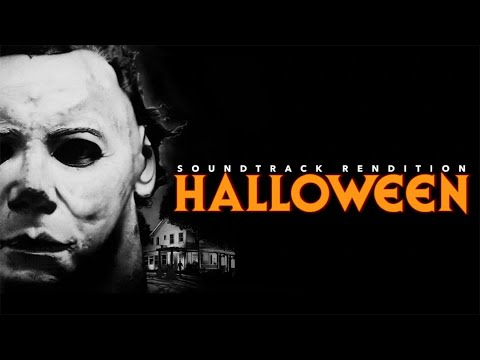 Halloween (1978) soundtrack rendition by Dylan Hamar #Halloween #HalloweenSoundtrack