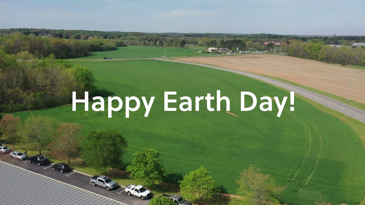 Growing Solar - Earth Day 2021