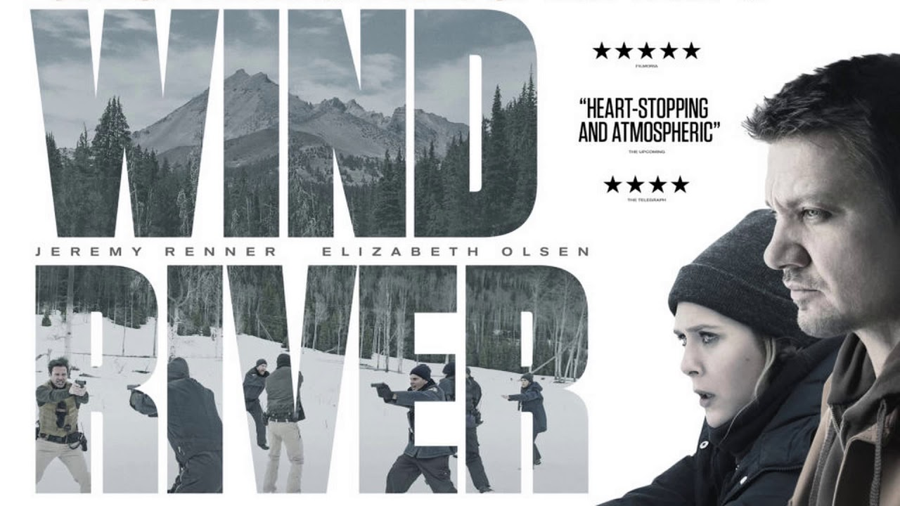 Soundtrack Wind River (Theme Song Epic) - Trailer Music Wind River ...