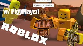 ROBLOX: Jailbreak || with PigyPlayzz!