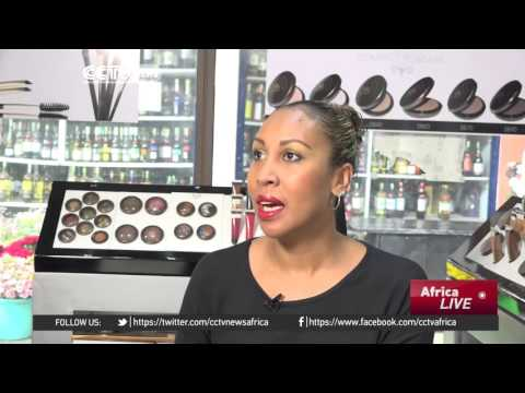 Kenya cosmetics Industry attracting big international players into local market