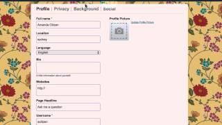 How to use privacy settings on Ask.fm