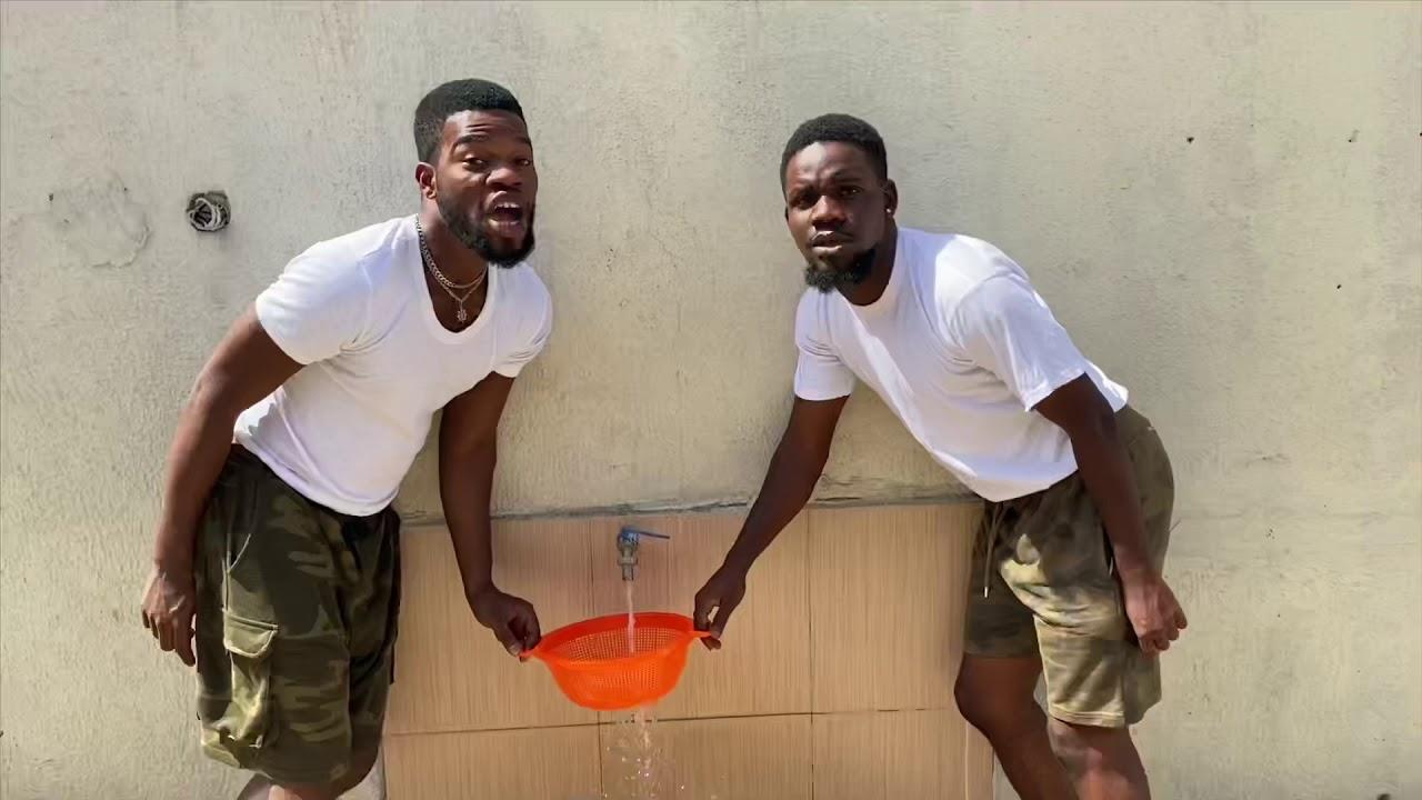 BOREDOM ???? #brodashaggi #oyahitme #comedy #laughs #nigeriacomedy