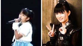 Compilation of Suzuka Nakamoto singing.