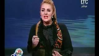 شاهد.. رانيا محمود ياسين : نحن في مرحلة  جنون الدواء
