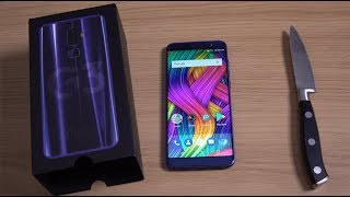 Nuu Mobile G3 - Unboxing & First Look! (4K)