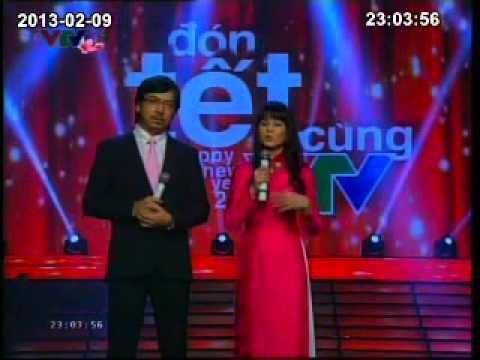 VTV 2013 02 09 Don Tet cung VTV
