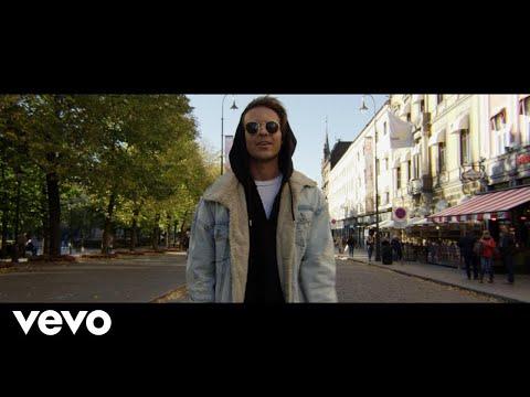 Morgan Sulele - Karl Johan ft. Antonio D