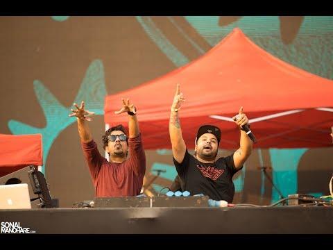 Sound Avtar X DJ SA @ Guestlist4Good Festival 2017