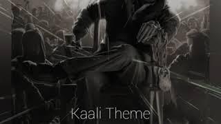 Kaali Theme Whatsapp Status | Petta | Anirudh Ravichander | Superstar Rajinikanth | Sun Pictures