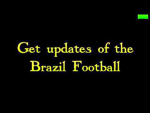 Brazil Fans Club Official Advertising