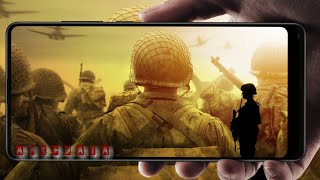 ✅Download Frontline Commando D Day Game For Free Any Android Device In Hindi
