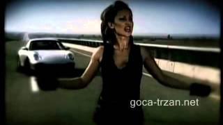 Смотреть клип Goca Trzan - Peta Strana Sveta