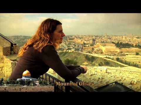 10 must sees in HolyLand - Jerusalem old city