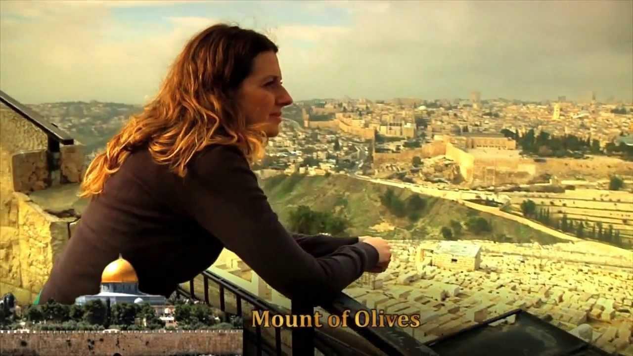 10 must sees in HolyLand - Jerusalem old city