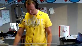 Z Morning Mess with Justin and Birdman - Z95.5