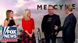 After the Show Show: MercyMe lead vocalist