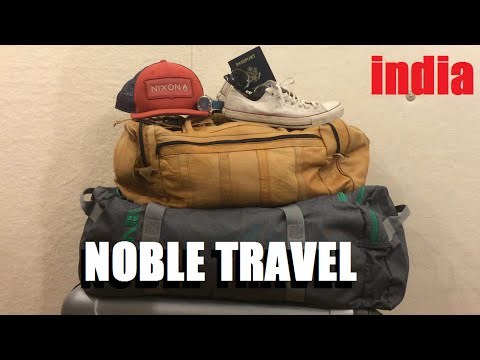 Final India video. I'm hoping this series will be a guide on how to travel to India.